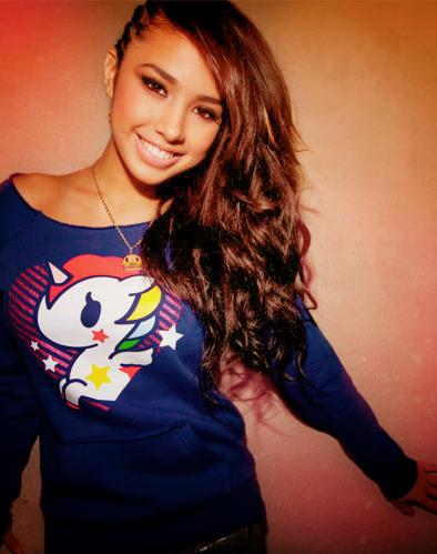 Jasmine Villegas ♥♥♥