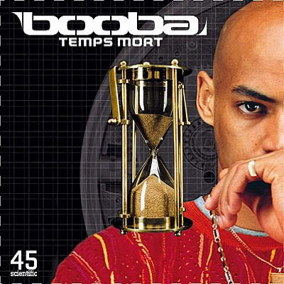 Temps Mort / Strass Et Paillettes feat Ali (2002)