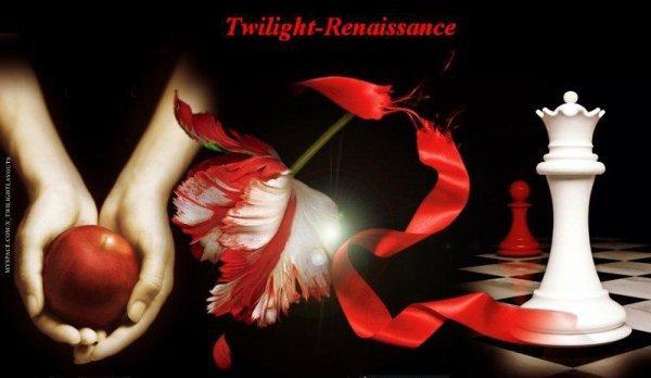 """Chapitre 1 : Twilight • 4 volumes ( terminée )  • """" Je reviens vite, je n'aurrais pas le temps de te manquer. Veille sur mon coeur, je l'ai confié a tes soins."""""""