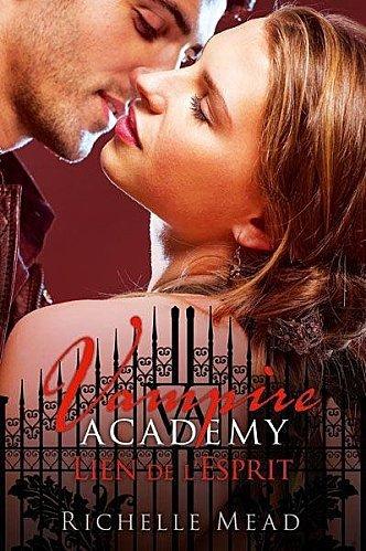 """Chapitre 11 : Vampire academy• 6 volumes ( terminée )• """" Je le sentis hésiter avant de lever vers moi ces beaux yeux noirs qui remuaient toujours quelque chose dans ma poitrine. Il fallait vraiment que je cesse de fondre comme une idiote en sa présence... """""""