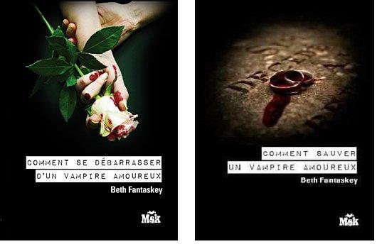 """Chapitre 27 : Comment se débarasser d'un vampire amoureux • 2 volumes ( terminée )• """" Contrairement à ce qu'affirment les féministes, la galanterie ne signifie pas que les femmes n'ont aucun pouvoir. Au contraire la galanterie est la preuve que l'homme admet la supériorité de la femme. C'est la reconnaissance de votre pouvoir sur nous. """""""