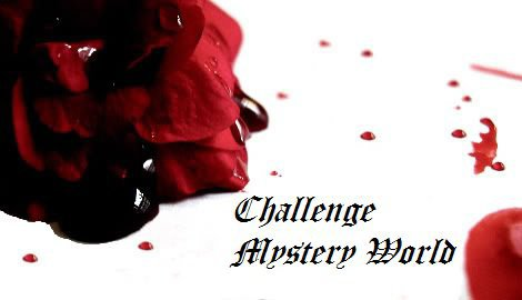 Challenges 2013 : Mystery World & Baby challenges Livraddict