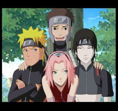 ◘    L'équipe  Yamat☼   ◘