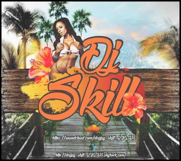 Deejay SkilL 974 - Mini Pack Remix (2018)
