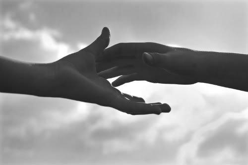 Chapitre 1: Take my hand