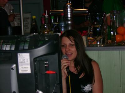 Si la vie est un cadeau karaoke