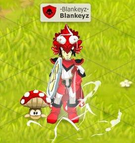 La fin : Blank existera plus :/