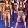 .  04.06.2012 : Danielle dansant au jubilé de la reine d'Angleterre.