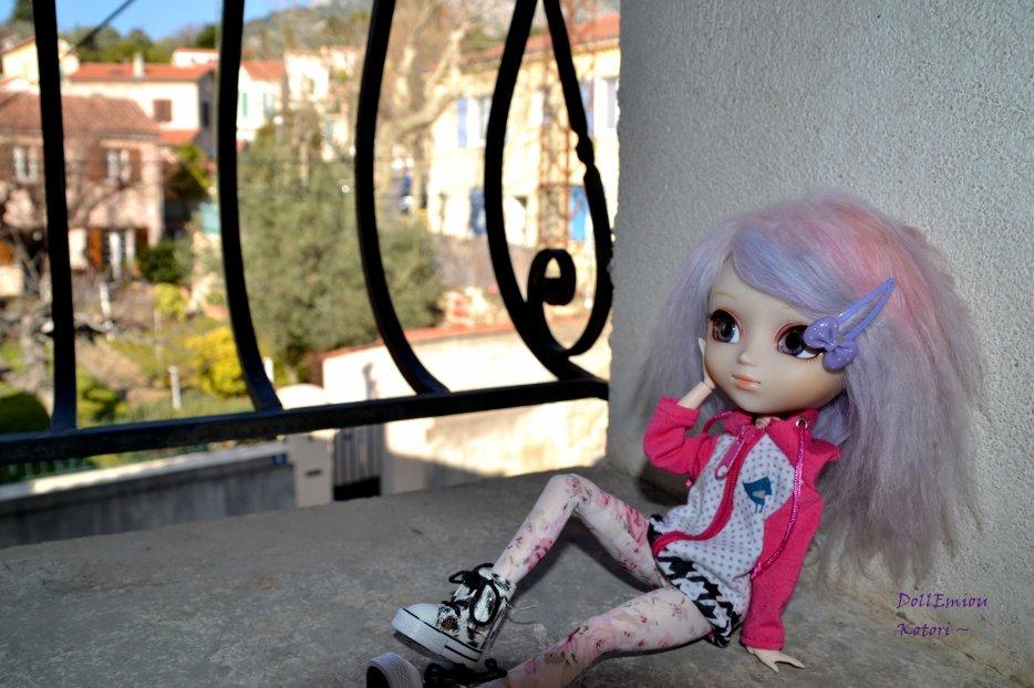 ♥ Séance photo de Kotori ♥