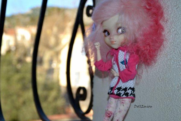 ○ Nouvelle wig reçut ! ♥