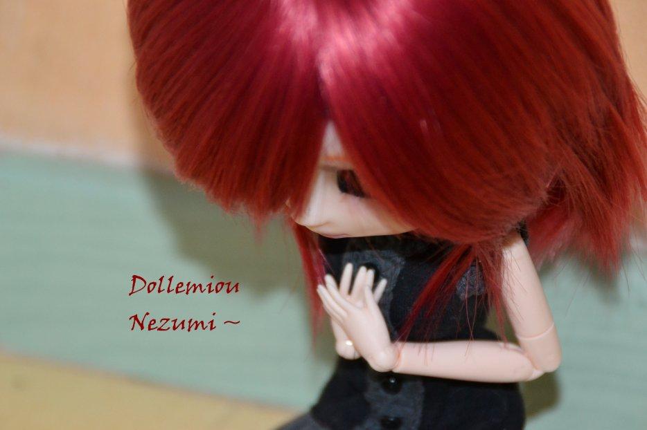 ♥ Full Custo de Nezu' ♥