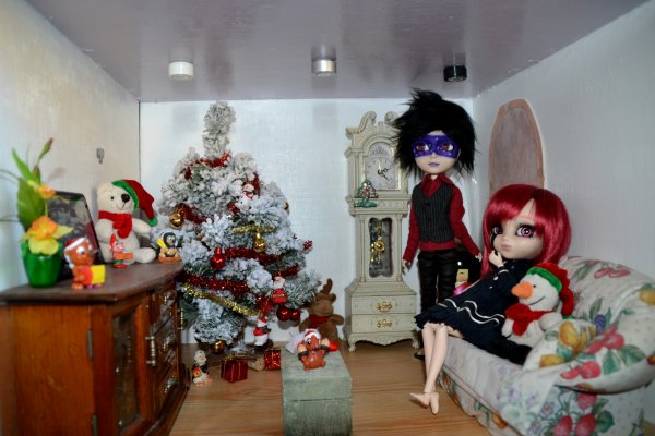 Dollhouse ! ♥
