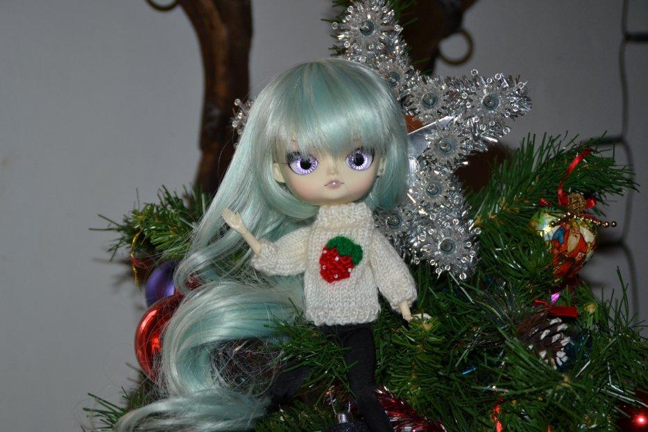 Noël, noël, noël !!!