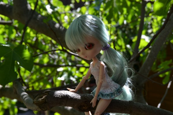Mang'azur et Azilis ♥
