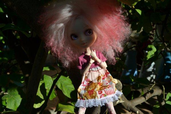 Petite robe ~