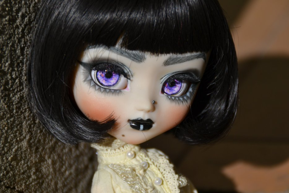 Le blog de Doll-Emiou :3