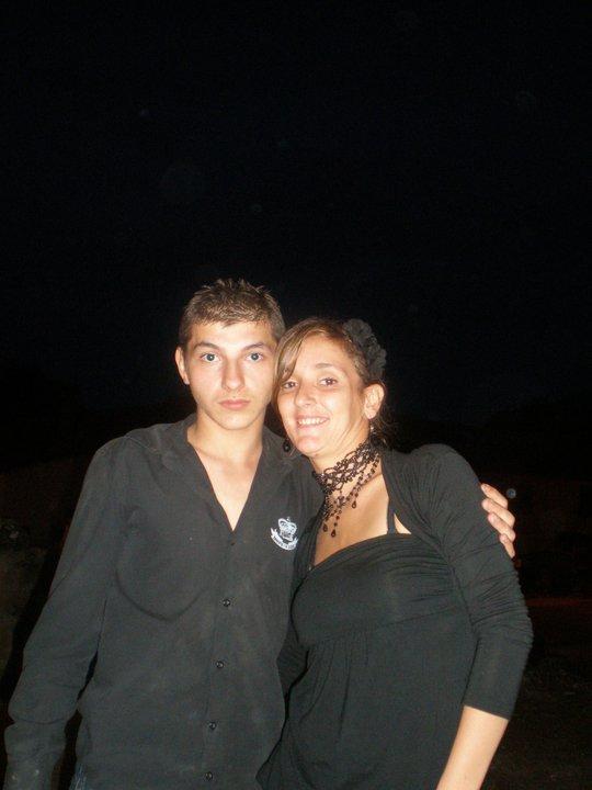 moi et la belinda