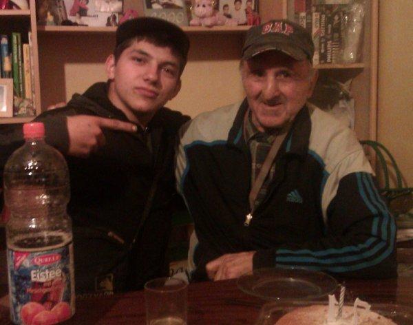 moi et el papou