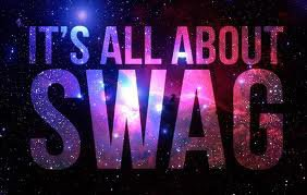 SWAG :)