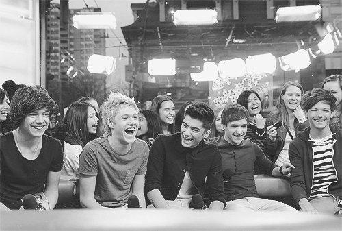 Irish' Crew ~ Curly Hair' Crew ~ Bradford Boy' Crew ~ Daddy' Crew ~ Crazy' Crew ♥
