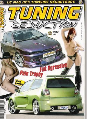tuning auto magazine