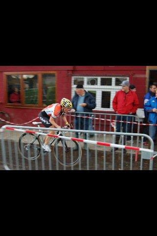 16/10 Cyclocross a Grez