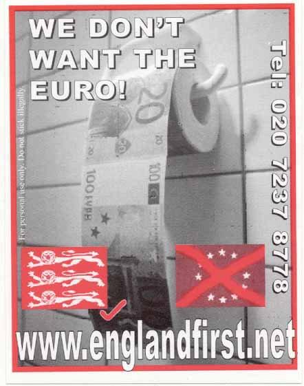 l'euro va t'il s'écrouler?