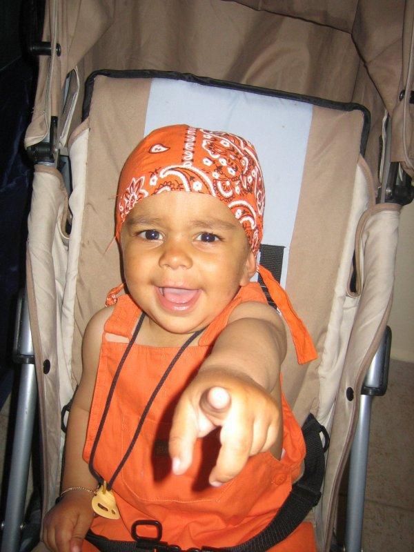 kelian petit