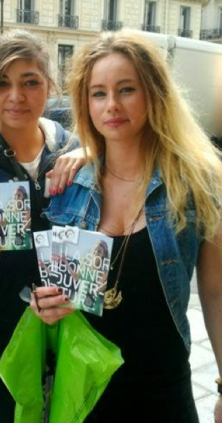 Photo Juliette 20/05/12