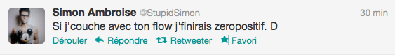 News twitter de Simon 04/06/12