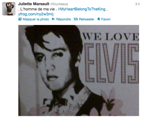 News twitter de juliette 26/06/12 suite