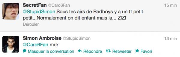 Euhhhh Simon........