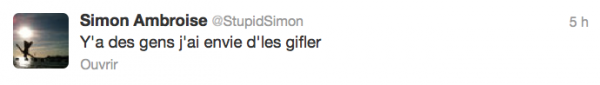 News twitter de Simon 23/08/12 suite
