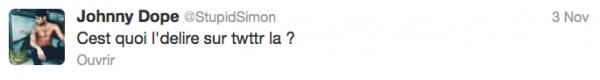 News twitter de Simon 04/11/12 suite
