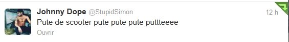 Photo de Simon du 09/11 + new's twitter+ facebook 09/11