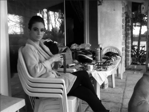 Shooting de juliette réalisé par Pauline Dufresne 09/03/13