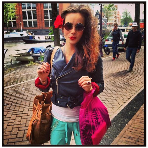 Instagram Juliette 14 juin 2013