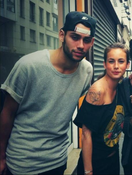 Juliette et Simon 22juin 2013