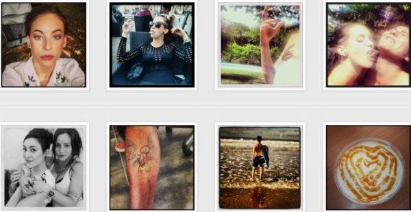 Instagram Juliette