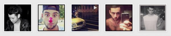 Instagram Simon Aout 2013