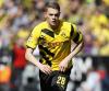nuova maglia Borussia Dortmund Ginter 2017-2018