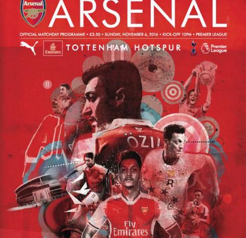 nuova maglia arsenal ozil 2017-2018