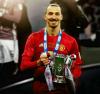 nuova maglia Manchester United Ibrahimovic 2017-2018