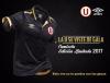 nuova maglia speciale della Universitario Sportivo 2017 Umbro