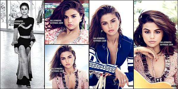 ○ Découvrez de nouvelle photos de Selena pour le magazine Instyle. J'aime beaucoup les photos Selena est sublime j'aime un coup de coeur pour la dernier photos et vous, vous en pensez quoi ?