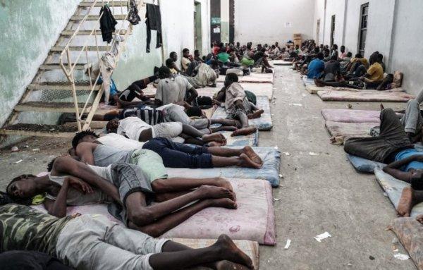 Esclavage en Libye : «La communauté internationale et la France s'indignent alors qu'elles savaient»