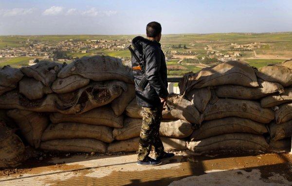 Syrie: Ce que révèle l'imbroglio diplomatique entre la France et la Turquie