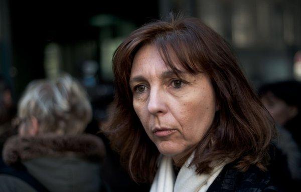 VIDEO. « Il y a les paroles, mais où sont les actes ? », dénonce Stéphanie Gibaud, lanceuse d'alerte