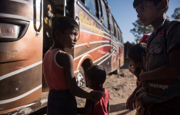 La délégation de l'ONU en Birmanie réclame »une véritable enquête» sur les Rohingyas