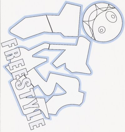 Ice-Freestyle